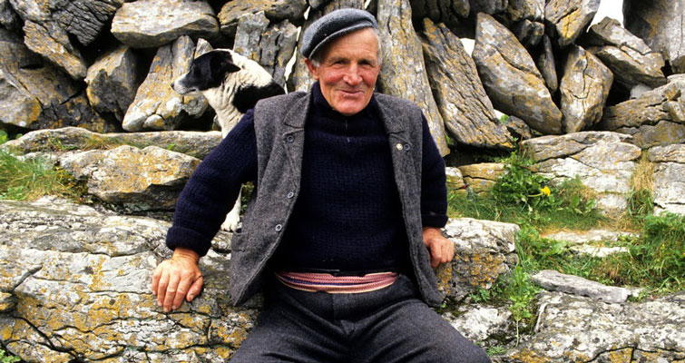 Folklore in County Mayo